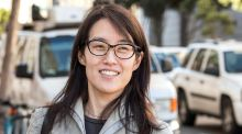 The Ellen Pao sex-bias trial has gripped Silicon Valley Photograph: Bloomberg *