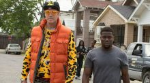 Get Hard review: Plenty of stereotypes on show – but also some solid performances