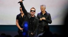 The Dublin Docklands Development Authority said the sale of a building in the Dublin docks to U2 in 2013 was at a fair market price. Photo: Reuters