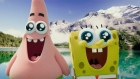 It's taken ten years to surface but Spongebob the Movie: Sponge Out Of Water is here. Tara Brady reviews it and also looks at Kenneth Branagh's Cinderella, while Donald Clarke ponders the latest portmanteau, Wild Tales. Video: Niamh Guckian