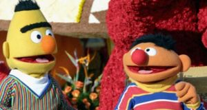 "Ashers, which has six shops employing 62 people, is being prosecuted for refusing to bake a cake with a slogan stating ""Support Gay Marriage"". It was also to feature the Sesame Street puppets, Bert and Ernie, with their arms around one another. Photograph: Getty Images"