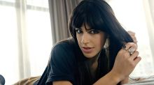 Pop Corner: Brooke Fraser wants to be your MRI, and Rihanna wants a balloon