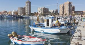 Towns such as Fuengirola, along the Costa del Sol have family friendly hotels and beaches