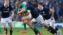 Breakdown methodology giving Ireland a crucial edge on their rivals