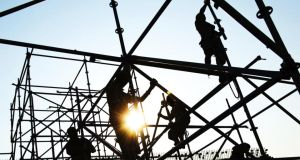 Since the late 1960s and early 1970s, thousands of construction workers in Britain were fired from jobs or not hired because they were members of trades unions or seen as politically suspect. Photograph: Thinkstock