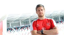Chris Henry has been named among the Ulster replacements. Photo: Darren Kidd/Inpho