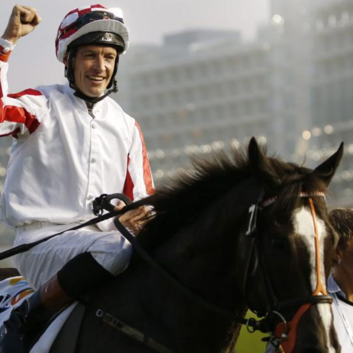 Sole Power claims Al Quoz Sprint at fifth time of asking in Dubai