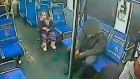 3am cravings: toddler boards bus alone in search of a slushie