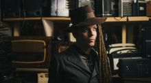 Exclusive album stream: Duke Special - Look out Machines!