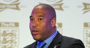 John Barnes: The former Liverpool star's last managerial job was at Tranmere in 2009.