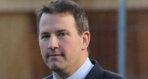 Graham Dwyer's legal team is likely to focus on the procurement of telephone records and on questioning in custody. Photograph: Cyril Byrne / The Irish Times