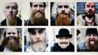 Vikings casting in Dublin: the bigger the beard the better
