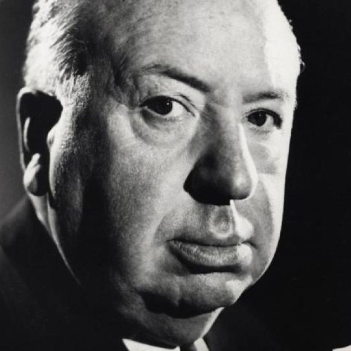 Alfred Hitchcock, by Peter Ackroyd: portrait of the big chillmeister