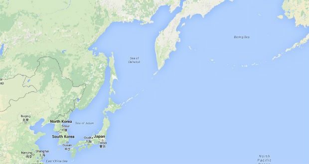 More than 50 dead after Russian trawler sinks Kamchatka Peninsula Road Map on gobi desert map, russia map, amur river map, kuril islands map, volga river map, ural mountains map, sea of okhotsk map, russian far east map, dnieper river map, sakhalin island map, irkutsk map, kola peninsula map, ob river map, caucasus mountains map, white sea map, siberia map, lake baikal map, bering strait map,