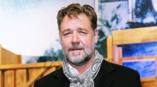 Russell Crowe: 'I respect the gods of film'