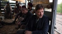 The Water Diviner review: loud, brash and manipulative - but stuffed with humanity