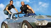 Fast and Furious 7 review: much too fast, all too futile