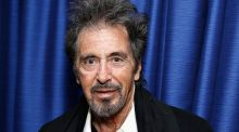 An Evening with Pacino: First you get the money, then you get the ticket...