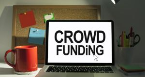 Crowdfunding: 'It has to be the correct flavour for the correct cause'