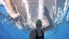 In Week 7 of The Irish Times Get Swimming course, Melanie Nocher focuses on tumbling while also increasing your distance to 1300m. More details on irishtimes.com/getswimming