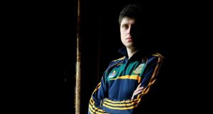Conor Gillespie, who is back for Meath after a long spell on the sidelines. Photograph: Dan Sheridan/Inpho