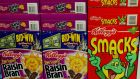Kellogg's has been criticised recently in Britain over allegations it effectively paid no corporation tax there in 2013