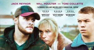 GLASSLAND - In cinemas April 17