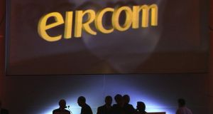 Eircom has refunded more than 11,600 customers for loss of service last year. Photo: Frank Miller/The Irish Times
