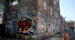 Windmill Lane studios, where U2 recorded their debut album has been demolished. The sale of the one-acre Windmill Lane site last year spelled the beginning of the end for the old venue.
