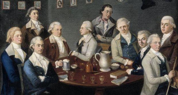 Resultado de imagen de the 18th century
