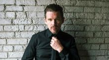 Ethan Hawke: 'I've always thought of having a lot of money as a bit embarrassing'