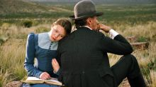 Jauja review: beautiful faux-western from Lisandro Alonso