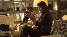 John Wick review: the car – or the puppy gets it