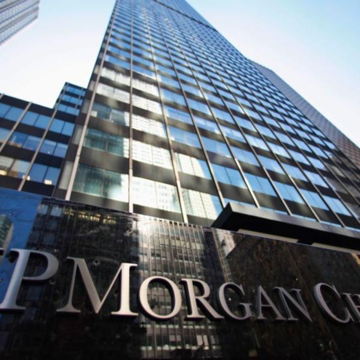 How JP Morgan knows you're a rogue employee before you do