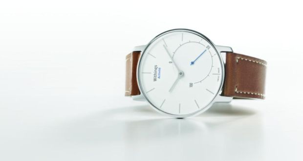 The Withings Activite Fitness Tracker