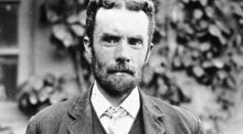 Oliver Heaviside: it was several decades before his brilliant ideas were implemented