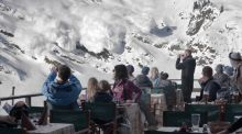 Force Majeure review: a crowd-pleasing, chatter-generating thriller
