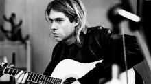 Cobain: Montage of Heck review: a brilliant portrait of a brilliant artist