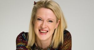 Festival programmer Sarah Webb aims to provide 'unforgettable events for all children'.