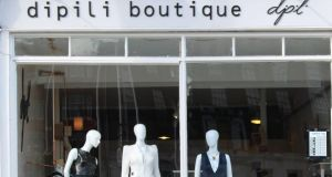 Dipili, on Ormond Quay, stocks some seriously covetable clothing
