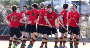 It's been a perfect season for Banbridge so far this year. Photo: Ryan Byrne/Inpho