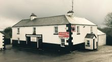 Barfly: J O'Connells, Skryne, Co Meath