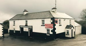 J O'Connell's pub, Skryne Hill, Co Meath