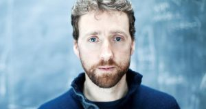 Colm Mac Con Iomaire has been busy doing various musical projects while also recording his new solo album, And Now the Weather (Agus Anois an Aimsir)