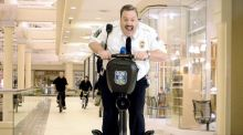 Paul Blart 2 review: so mordantly witless that it has the quality of a bleak art-house tragedy