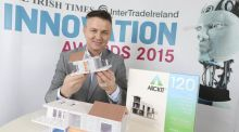 Innovation awards to be announced  in Belfast