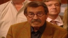 Günter Grass, who received the Nobel Prize for literature in 1999, has died aged 87. Video: Reuters