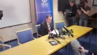 Detective Superintendent Jim Kerr of Police Scotland appeals for witnesses in the case of missing Cork woman Karen Buckley. Video: Police Scotland