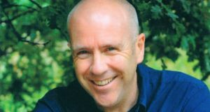 Richard Flanagan, who won the Man Booker Prize for 'The Narrow Road to the Deep North.'