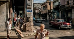 The White House will eliminate a major diplomatic hurdle by pushing to have Cuba dropped from a list of state sponsors of terrorism. Photograph: The New York Times
